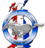 Mustang Owners Club GB